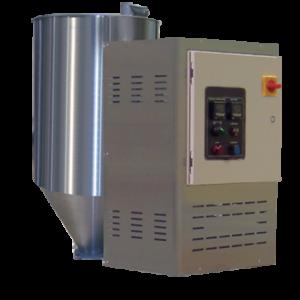 AC Series Compressed Air Dryers