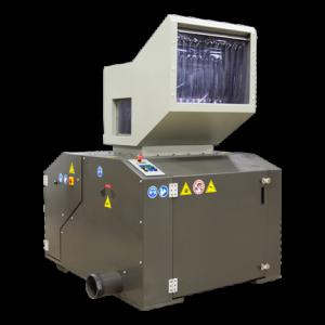FX1600 Series BTP Granulator
