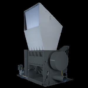 GPH3200 Series Heavy Duty Granulators