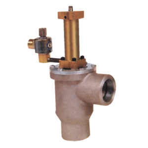 Atmospheric Sequence Valve- AV Series