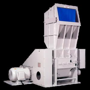 GPH Series Heavy Duty Granulators