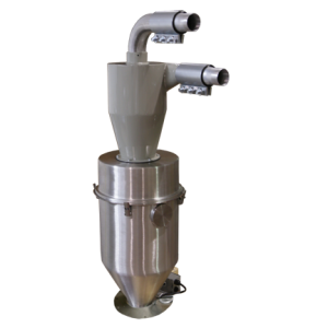 LHS Series Low Head Separators