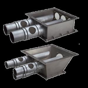 MTO Series Modular Take-Off Boxes