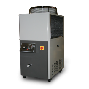 PS Series 2.0 to 3.5 HP Air-Cooled Chillers