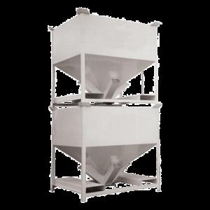 Portable Series Storage Bin