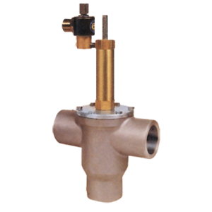 Sequence T Valves- SV Series