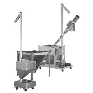 Screw Series Conveyors