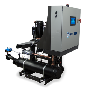 High Efficiency Central Chillers