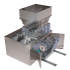 Combi Shredders Shredder & Granulator Combination