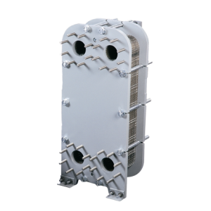 PF Series Plate and Frame Heat Exchangers