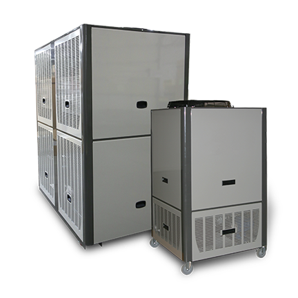 Portable / Packaged Chillers