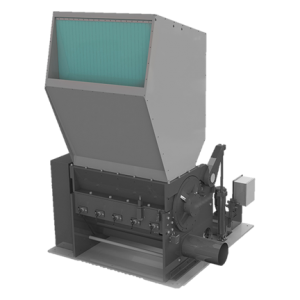 GP2400 Series Central Granulators