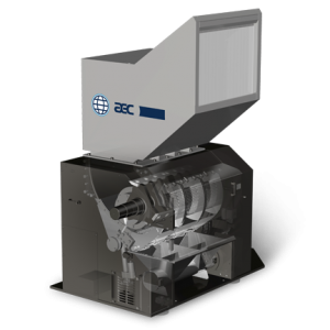T50 Series Central Granulators